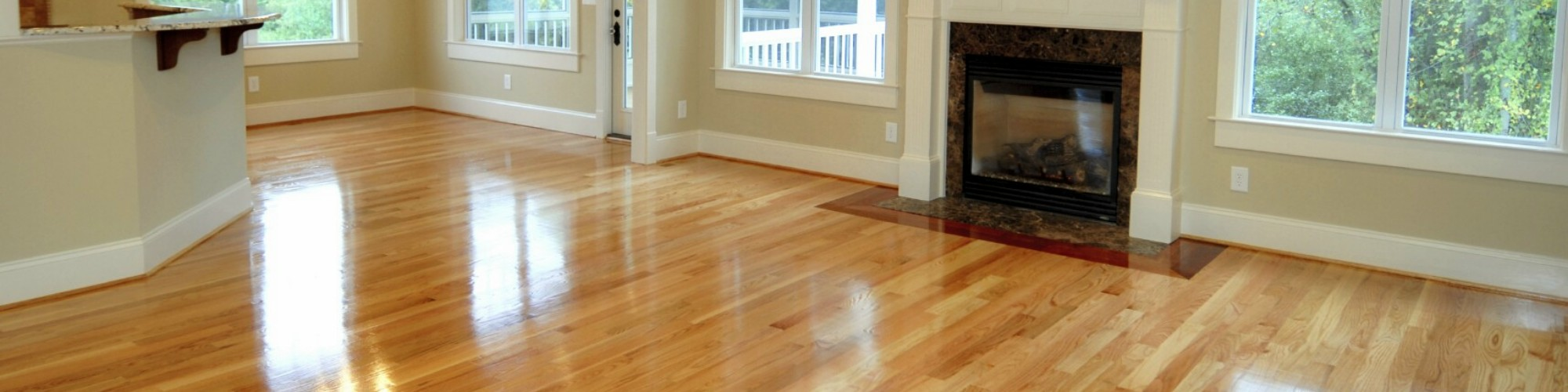 Wood Floor Resurfacing System